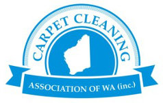 WA Carpet Cleaning Association Logo