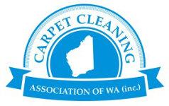 WA Carpet Cleaning Assocation Logo
