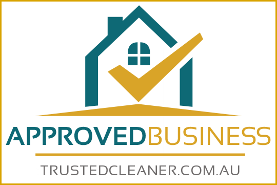 Trusted Cleaner Approved Business