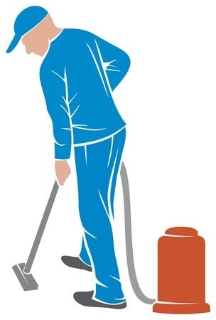 machine cleaning companies