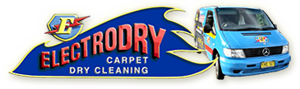 Electrodry logo