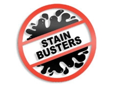 stain busters logo