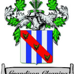 grandison cleaning logo