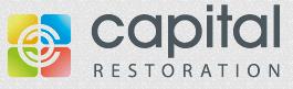 capital restoration logo