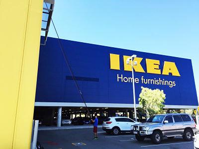 IKEA corporate client