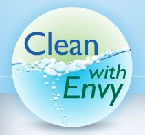 clean with envy