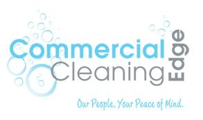 commercial cleaning edge