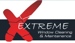 extreme window cleaning and maintenance