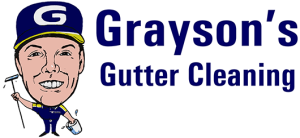 graysons gutter cleaning