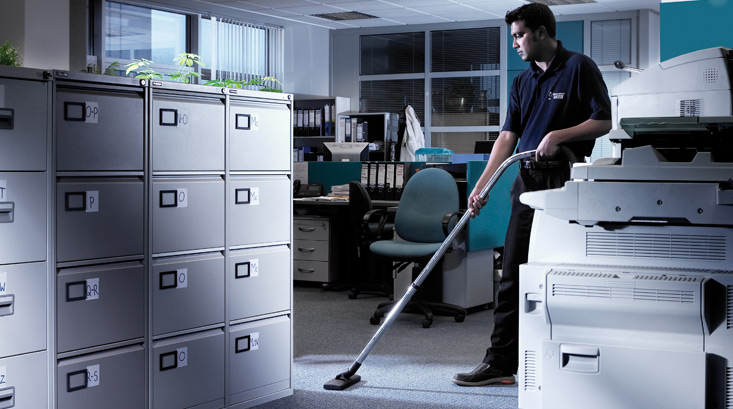 finding the top brisbane office cleaning companies has never been