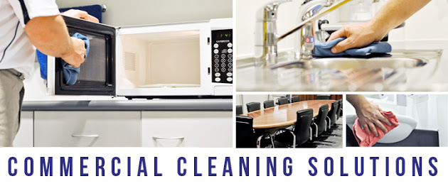 commerical cleaning options