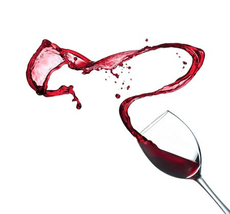 how to clean red wine from car carpet