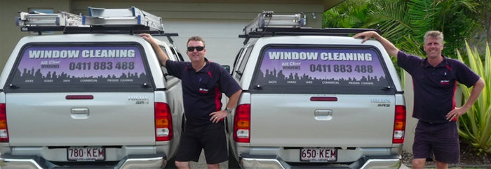 window cleaning gold coast members