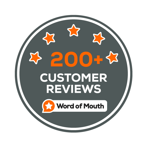 200CUSTOMERREVIEWS