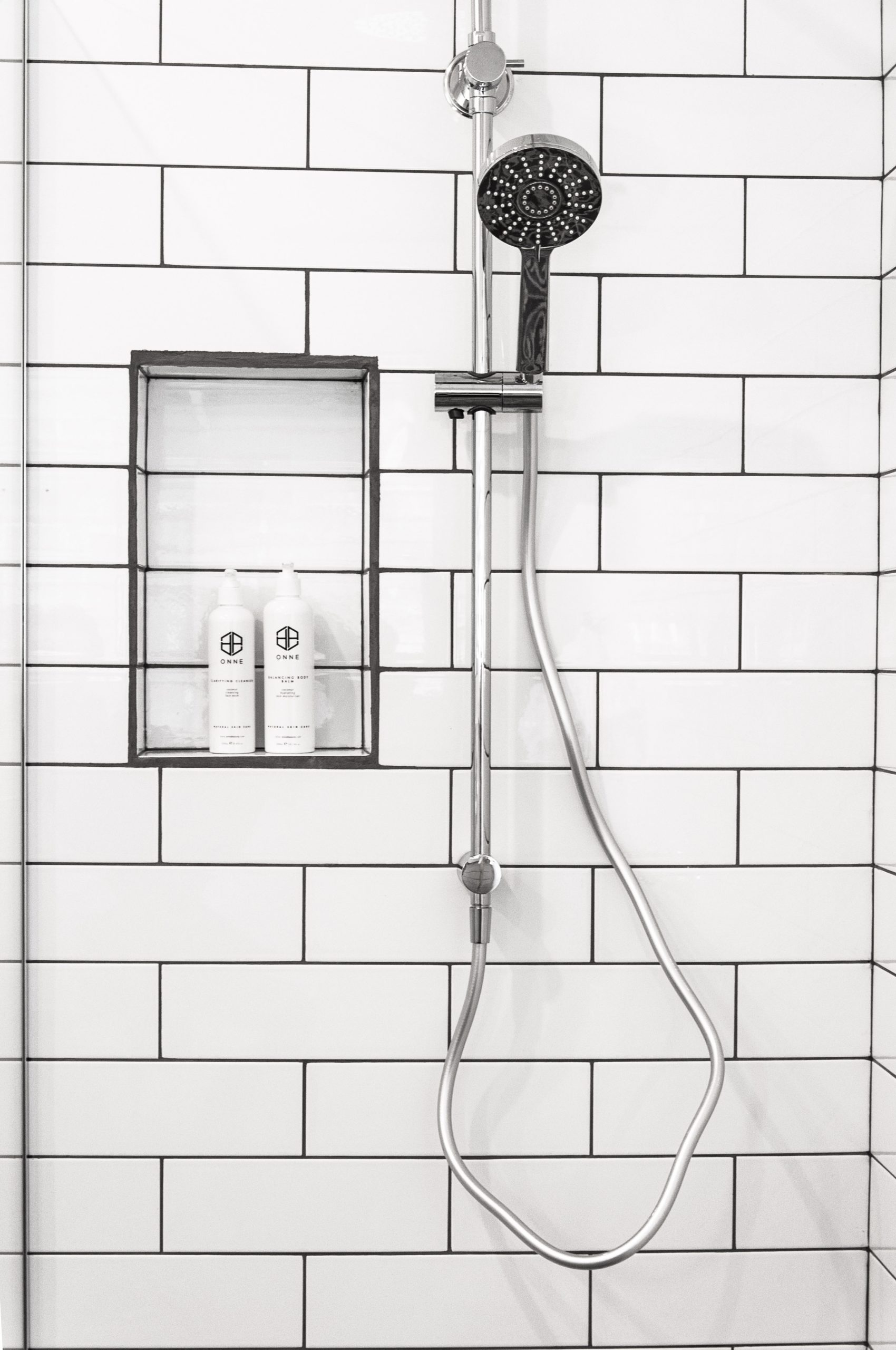 How To clean shower head