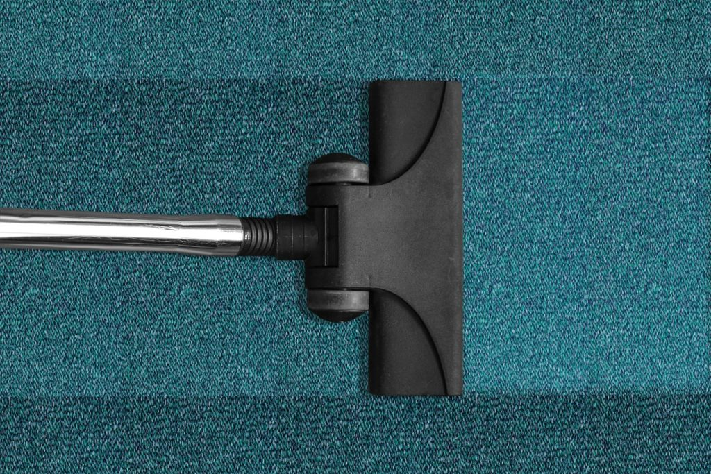 Best way to clean a carpet
