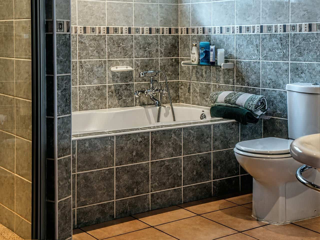 How To Remove And Prevent Mould From Grout Lines