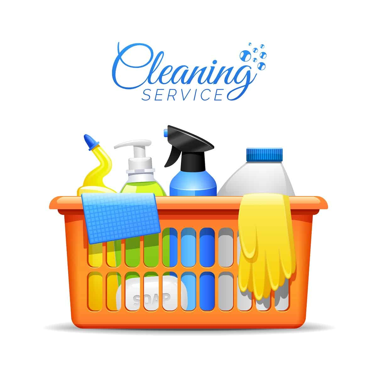 How Much to Charge for Cleaning Services | Pricing Tips & Tricks
